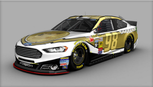 Dogecoin To Appear On Nascar