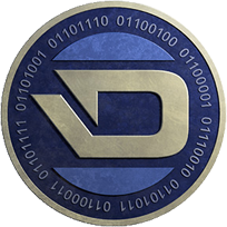 Darkcoin icon